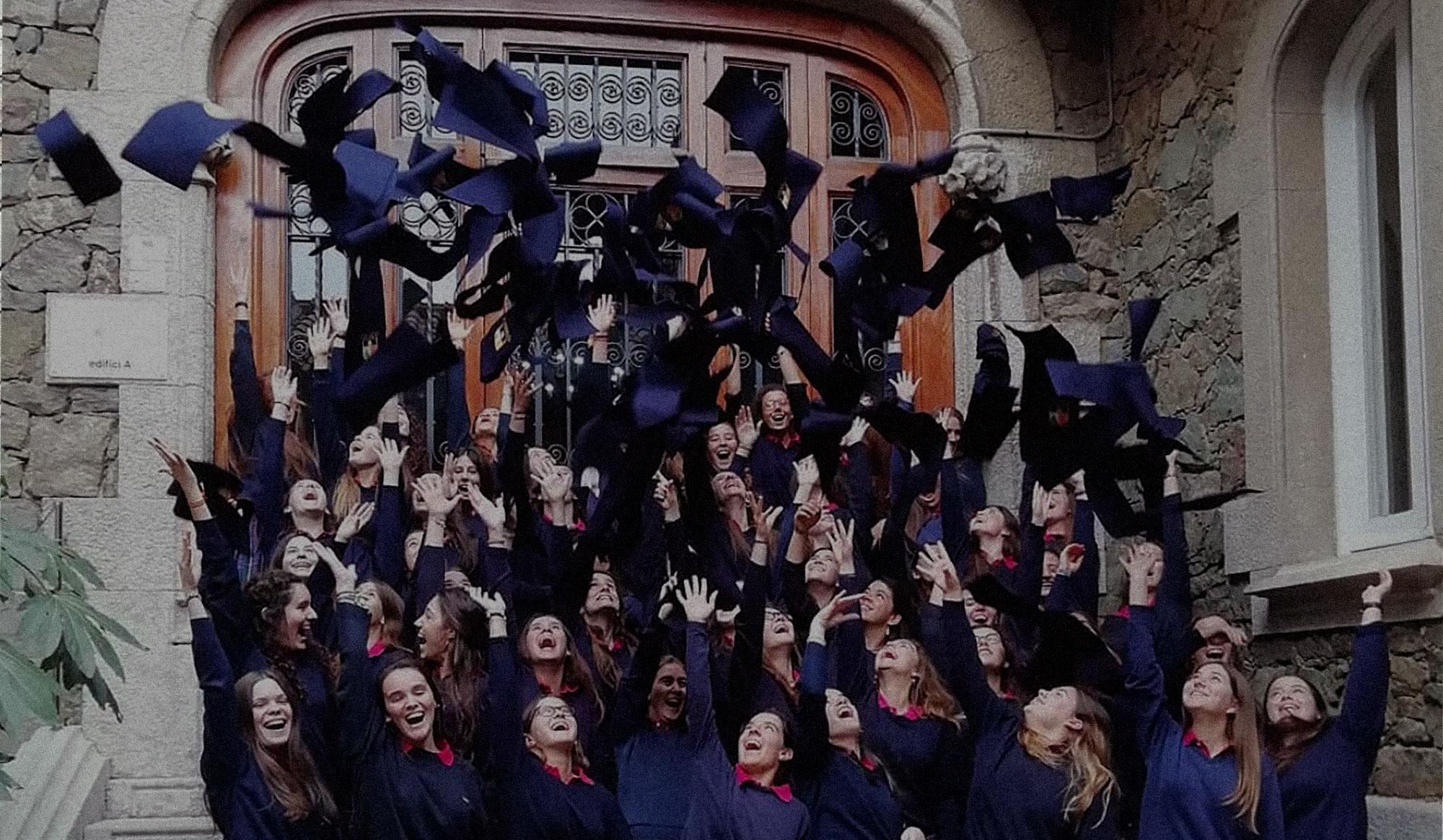 Hazte Alumni